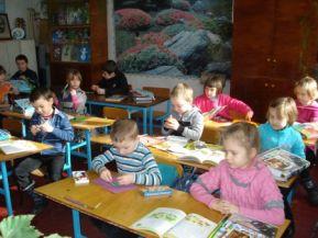 Корсунівська загальноосвітня школа і